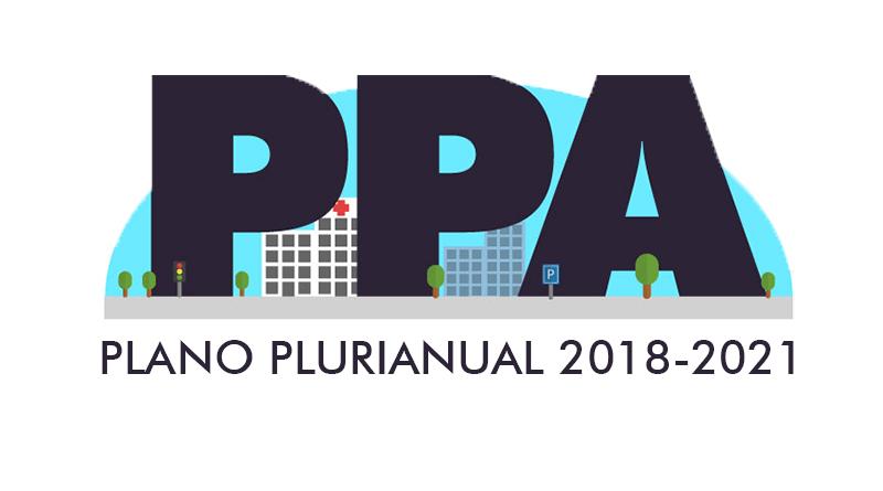Participe do Plano Plurianual do Município deLavrinhaspara 2018 a 2021