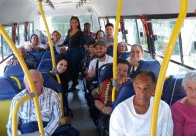 Lavrinhas envia sua delegação para o JORI 2017