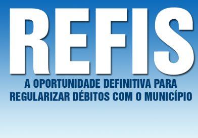 Prefeitura de Lavrinhas realiza Programa de Recuperação Fiscal (REFIS)