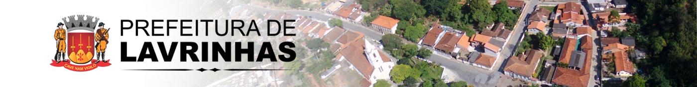 Prefeitura de Lavrinhas