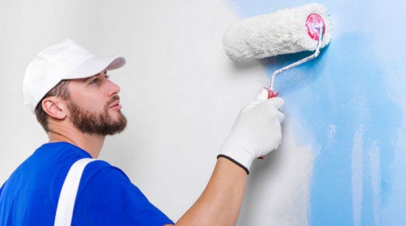 Prefeitura apresenta mais um curso do SENAI – Pintura Residencial