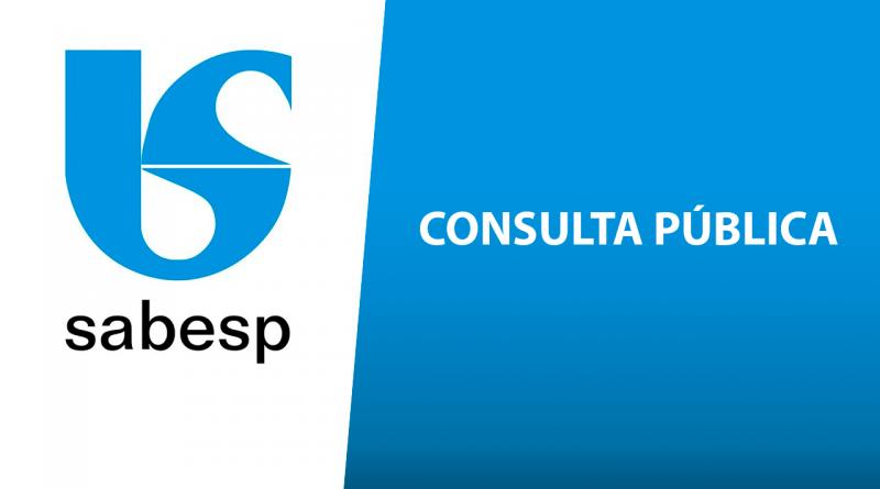 Consulta Pública do Contrato do programa a ser celebrado entre SABESP e Lavrinhas