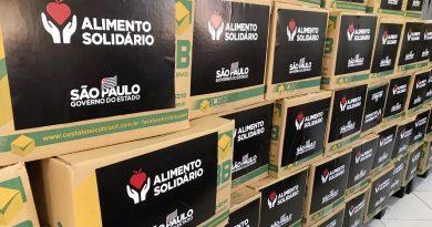 Lavrinhas anuncia distribuição de cestas básicas