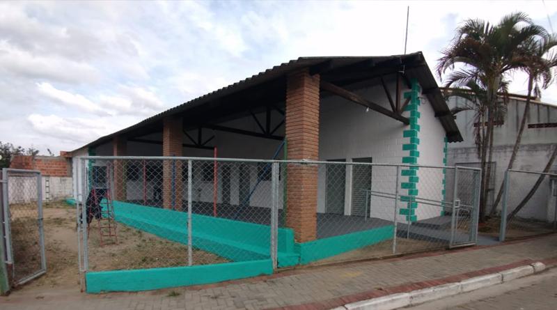 Prefeitura de Lavrinhas inaugurou o Centro de Vacinação