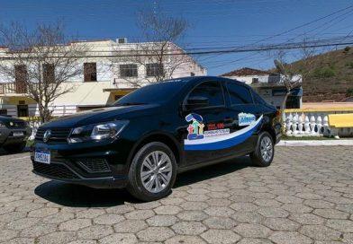 Prefeitura de Lavrinhas adquire carro 0km para auxiliar nas demandas do Conselho Tutelar